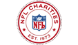 NFL Charities Graphic